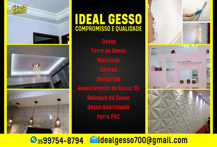 Ideal Gesso