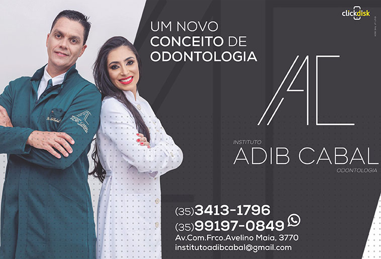 Instituto Adib Cabal Odontologia