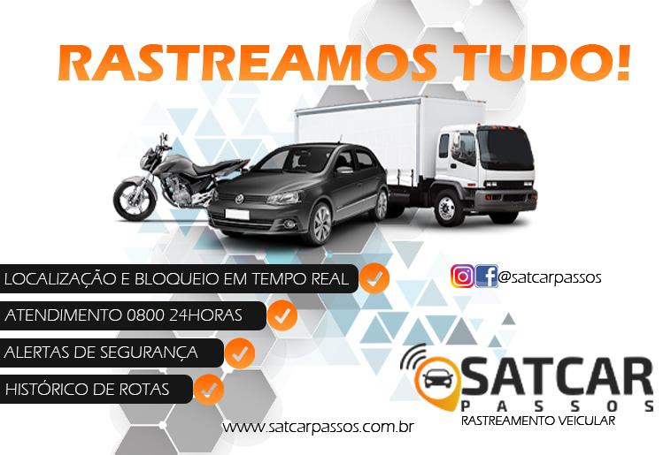 SatCar Passos