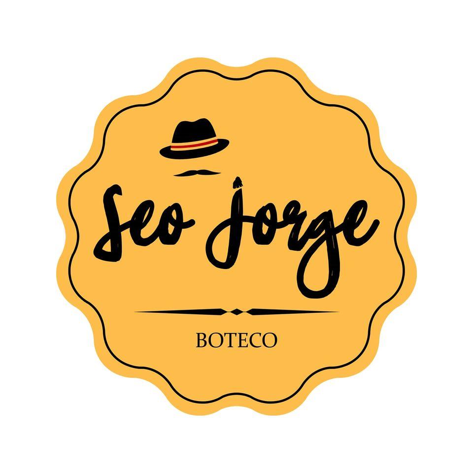 Seo Jorge Bar - Saudade da Zona