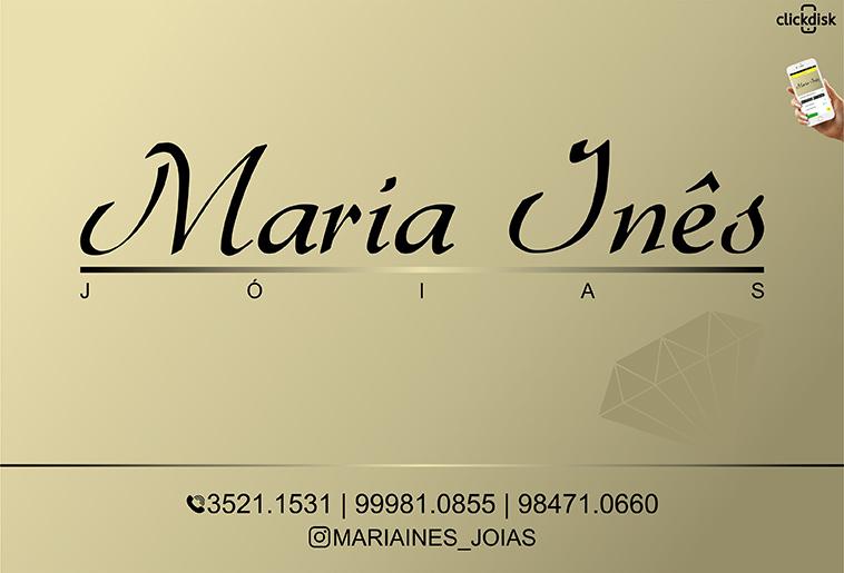 Maria Inês Jóias