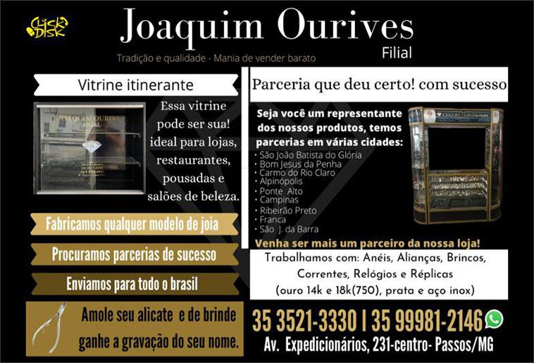 Joaquim Ourives (filial)