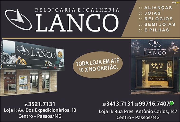 Relojoaria Lanco