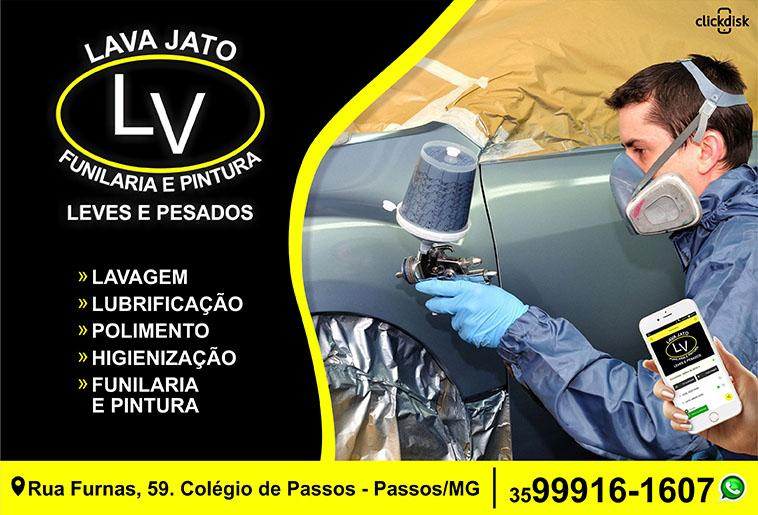 LV Lava Jato