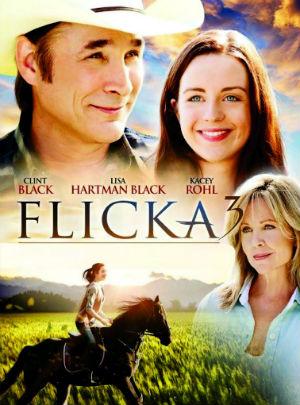 Disney Plus - FLICKA 3