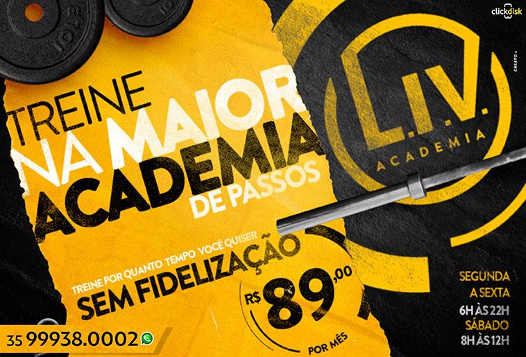 Liv Academia