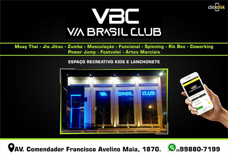 Via Brasil Club