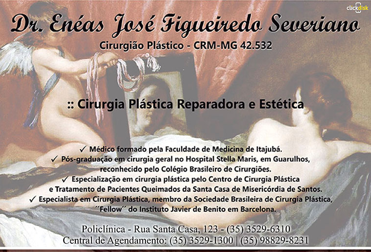 Dr. Enéas José Figueiredo Severiano