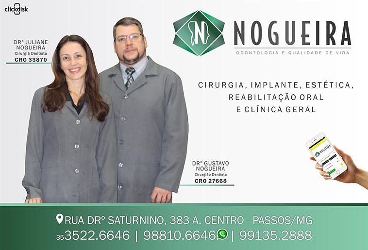 Dr. Gustavo Rocha Nogueira
