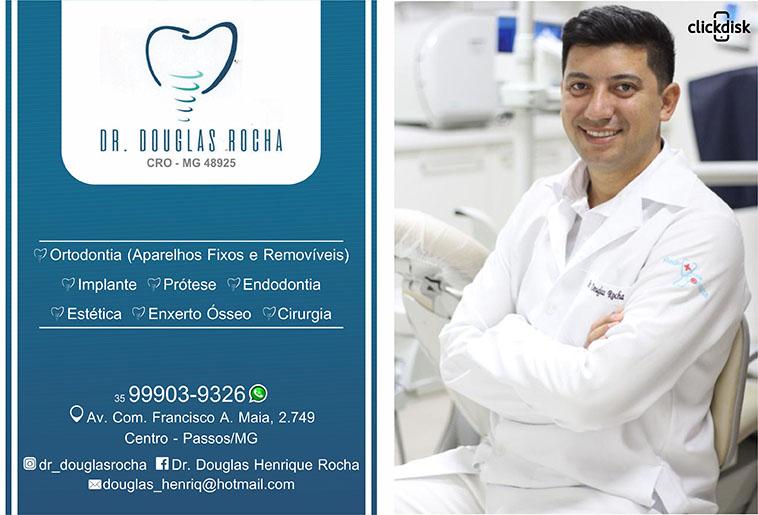 Dr. Douglas Rocha