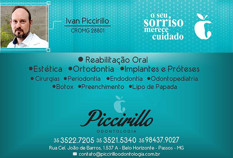 Dr. Ivan Piccirillo