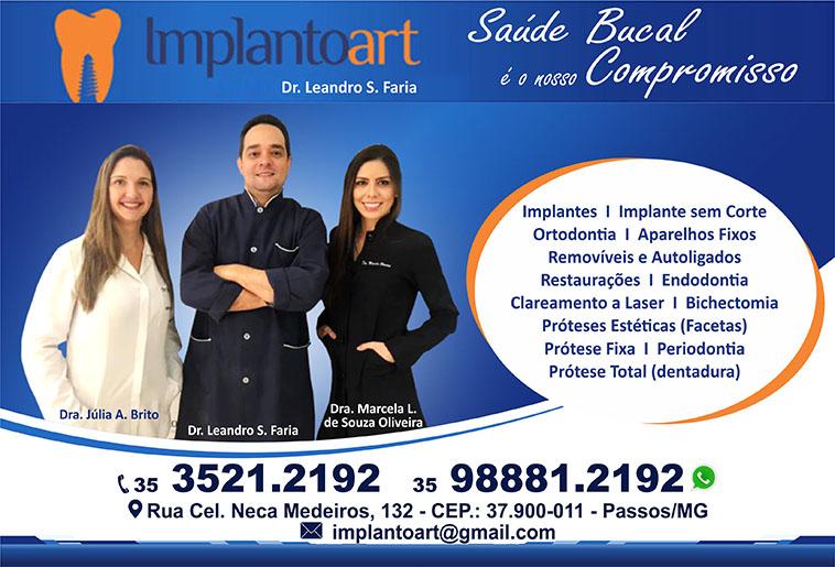Implantoart