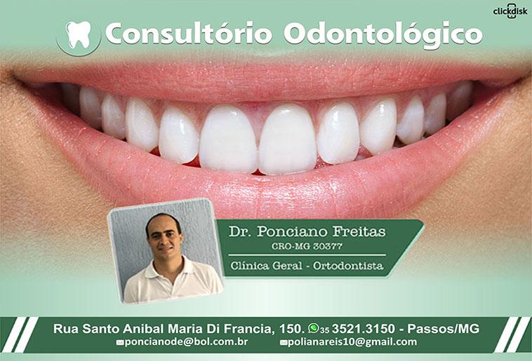 Dr. Ponciano Freitas
