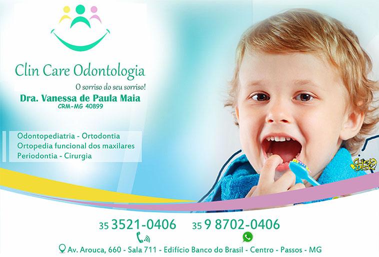 Dra. Vanessa de Paula Maia