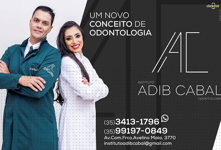 Dr. Adib Cabal Filho