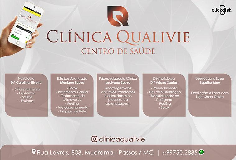 Clínica Qualivie