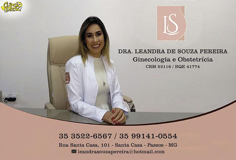 Dra. Leandra De Souza Pereira E Terra