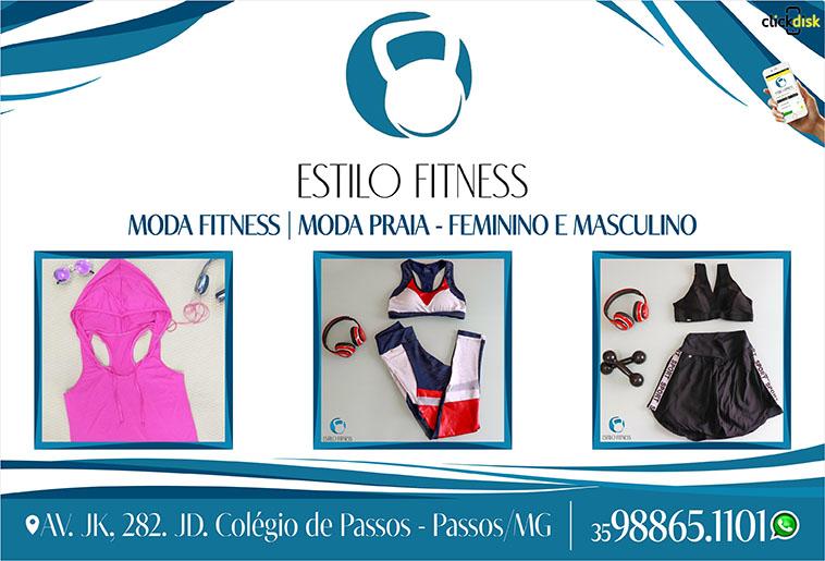 Estilo Fitness