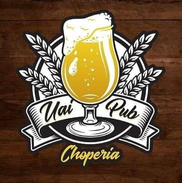 Uai Pub Choperia - Rodrigo e Rafael