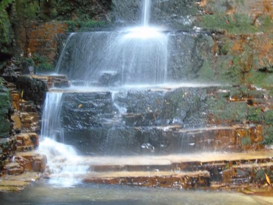 Cachoeira do Poço Dourado