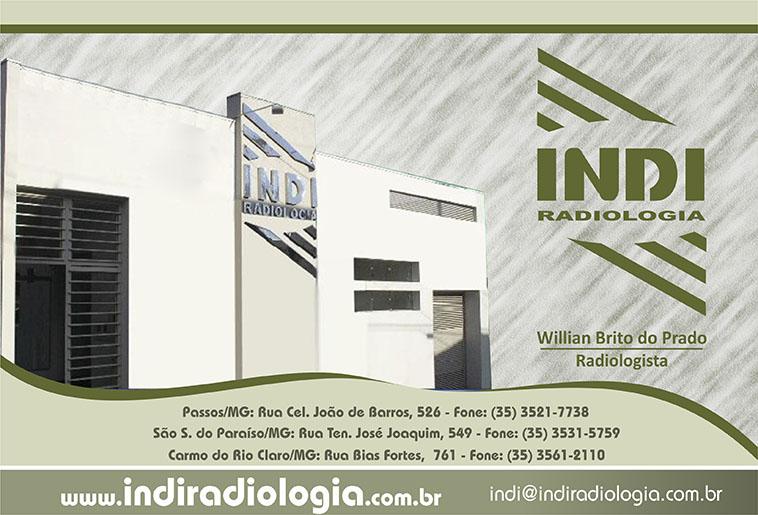 Indi Radiologia Odontológica