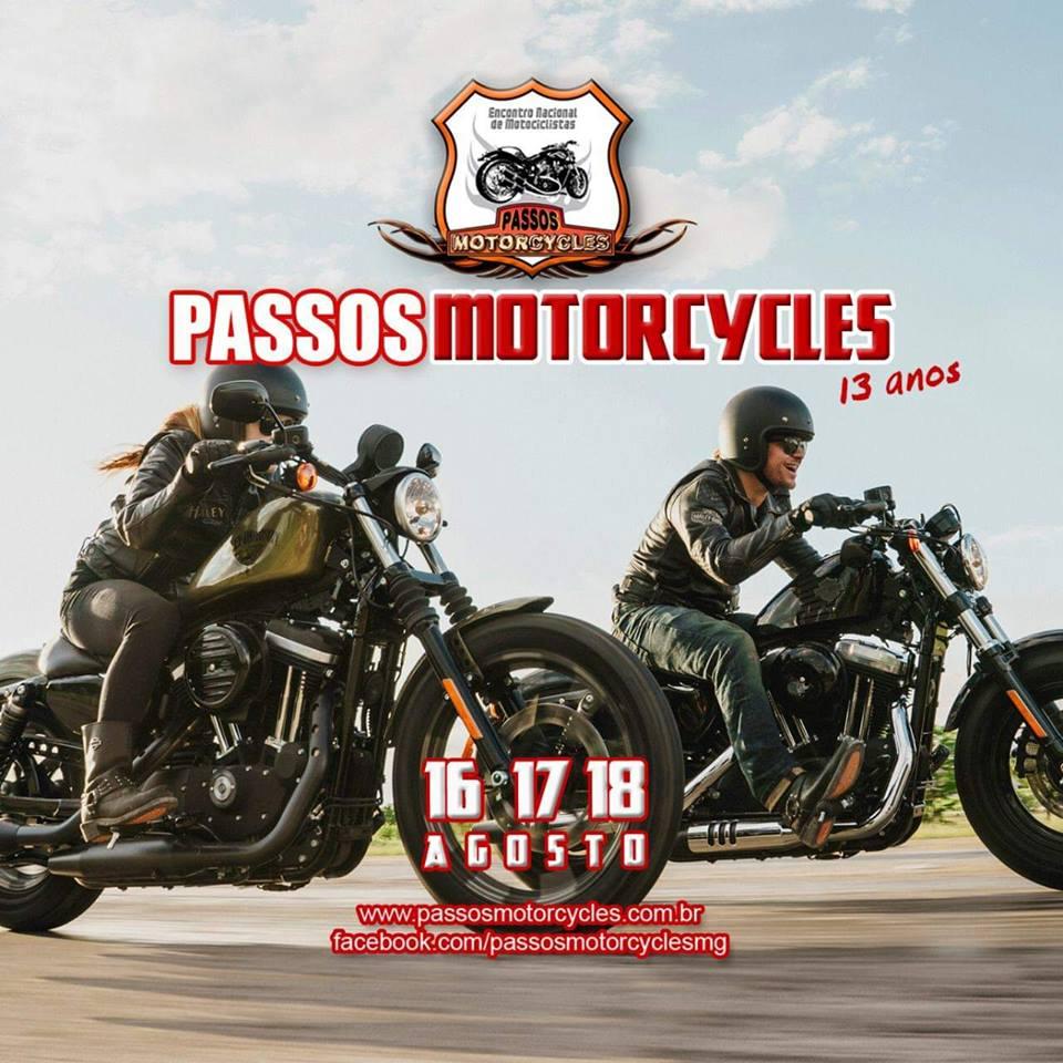 Passos Motorcycle Passos MG - Parque de Exposições Passos MG.