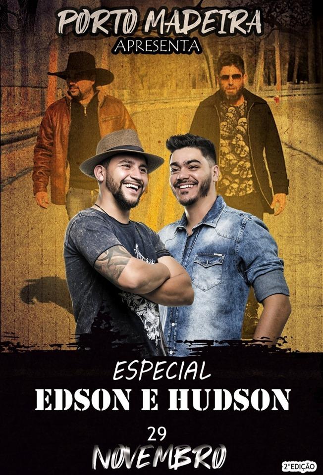 Caipirão - Henrique e Maicon - Especial Edson e Hudson
