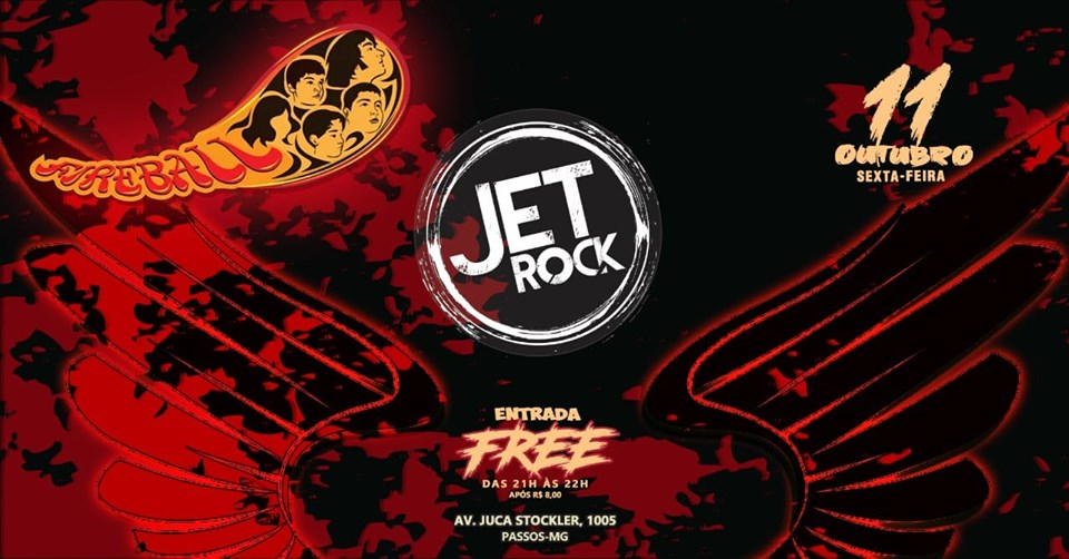 The Two Torth's - Music, Food & Beer - Jet Rock