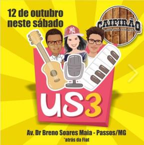 Caipirão - US3