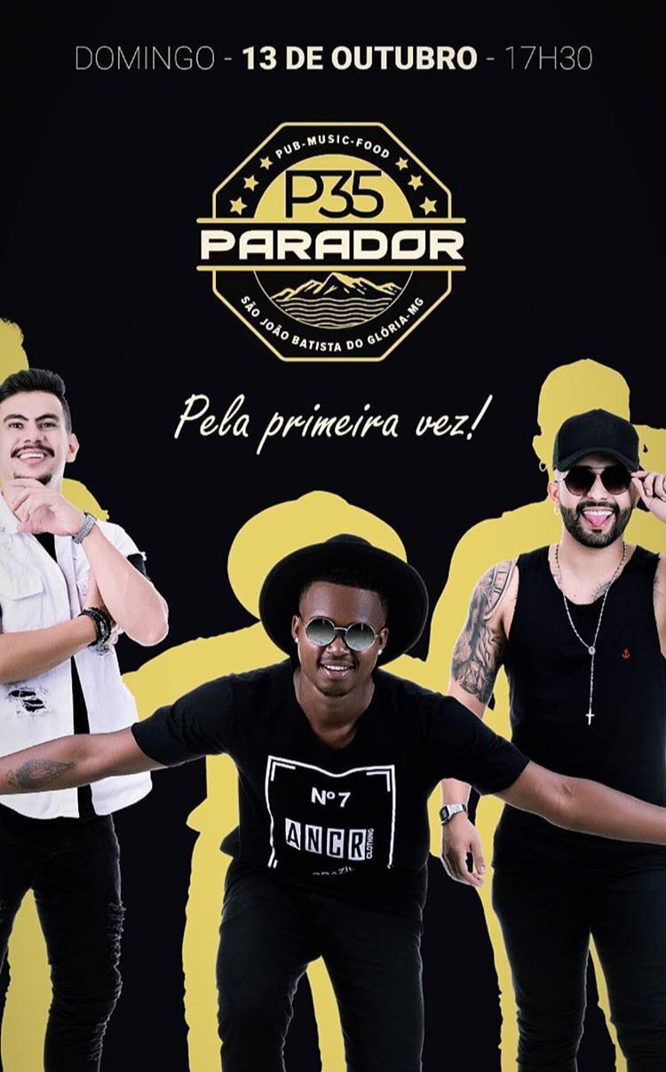Parador 35 - Karisma / São João Batista do Glória-MG