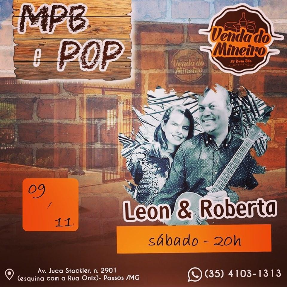Venda do Mineiro - Leon e Roberta