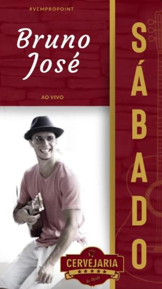 Cervejaria da Moda - Bruno José