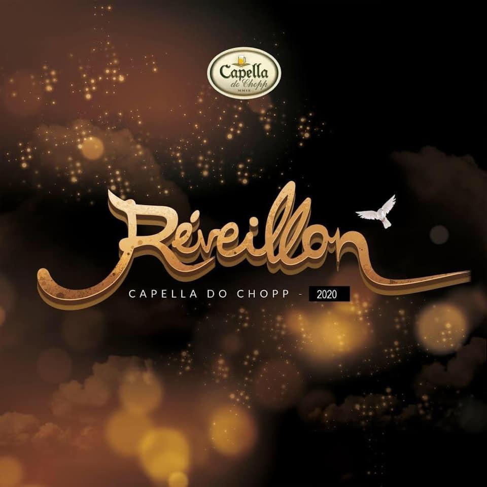 Capella do Chopp - Reveillon Capella do Chopp 2020