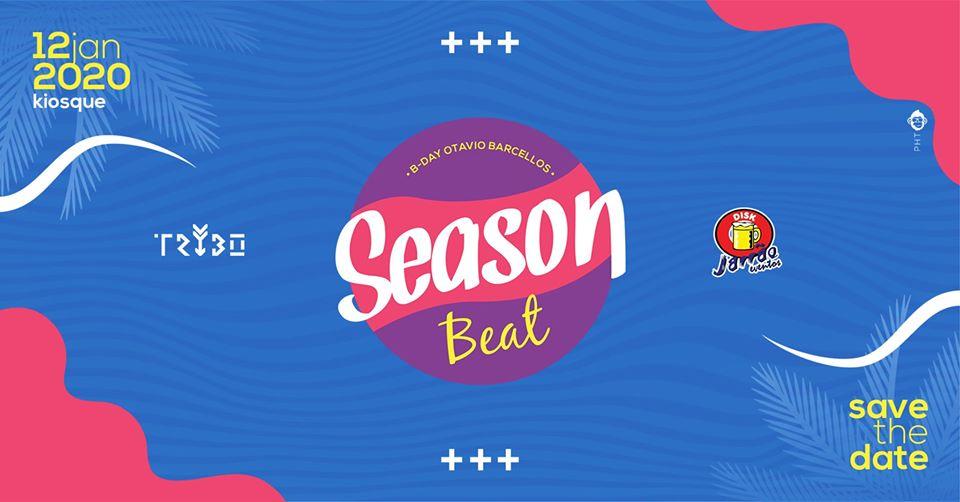 Kioske - Season Beat
