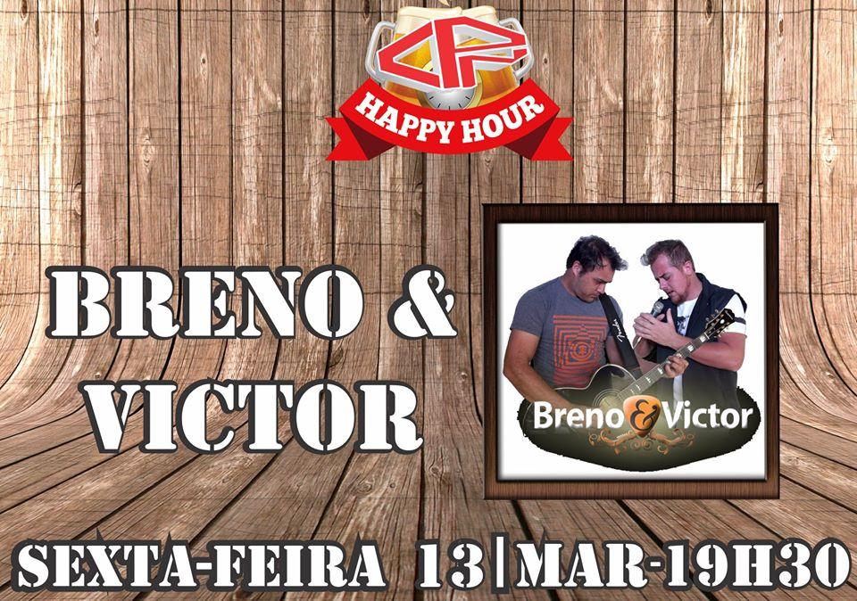 Clube CPN - Breno e Victor