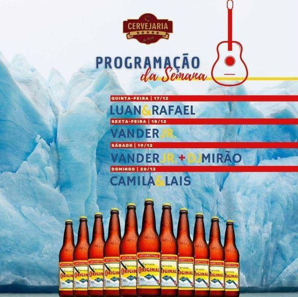 Cervejaria da Moda - Camila e Laís