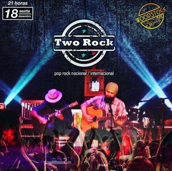 Woodstock Bar - Two Rock