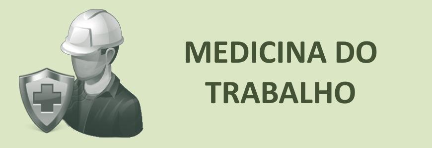 Medicina do Trabalho