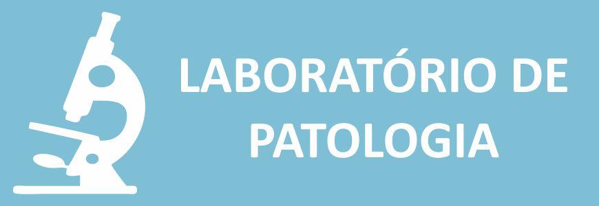 Laboratório de Patologia