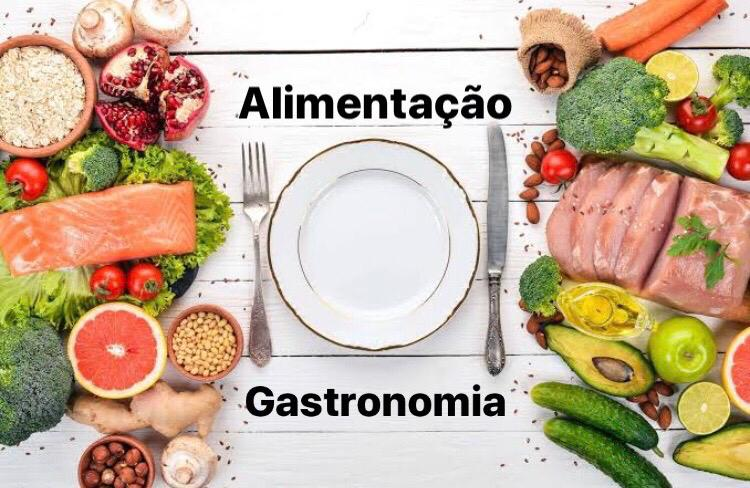Alimentação / Gastronomia
