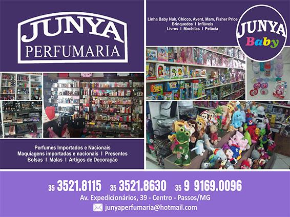 Junya Perfumaria
