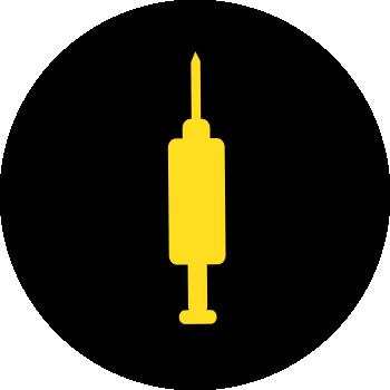 Clínica de Vacina