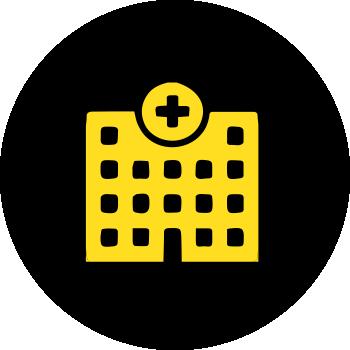 Unidades de Saúde
