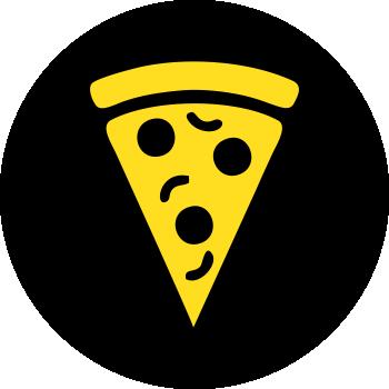 Pizzas e Lanches