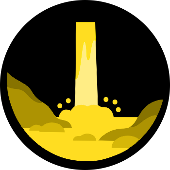 Guia de Cachoeiras Delfinópolis MG.